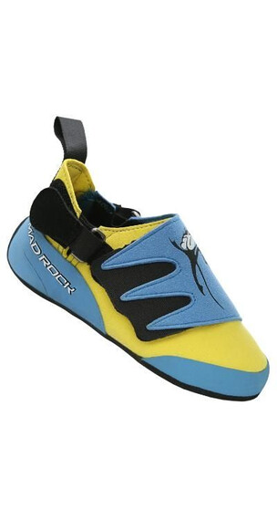 Mad Rock Mad Monkey Junior 2.0 Blue/Yellow